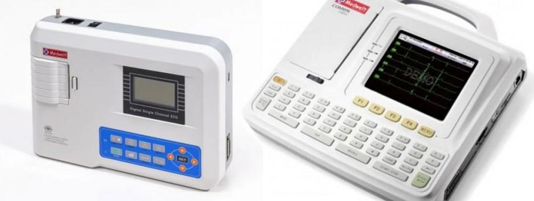 Elektrokardiyogram – EKG Cihazı Nedir? Hangi Durumlarda Kullanılır?