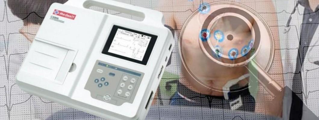 Elektrokardiyogram / EKG Cihazı Nedir?