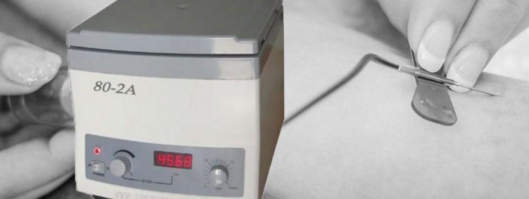 Santrifüj Cihazları Nedir? Türleri Nelerdir? Ne İçin Kullanılır?