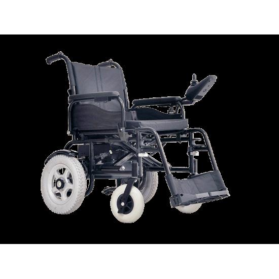 Akülü Tekerlekli Sandalye HMC100