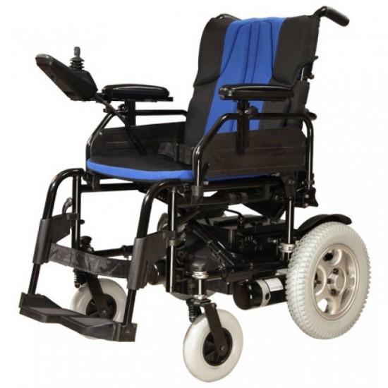 Akülü Tekerlekli Sandalye HMC101