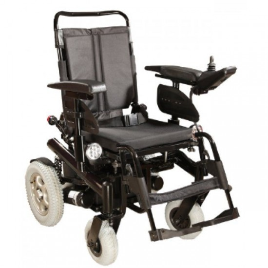 Akülü Tekerlekli Sandalye HMC105