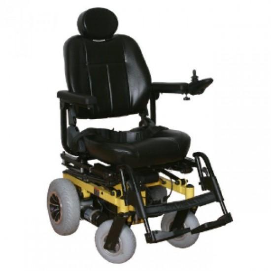 Akülü Tekerlekli Sandalye HMC106