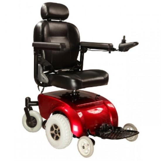 Akülü Tekerlekli Sandalye HMC107