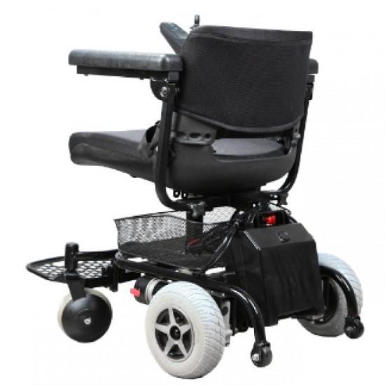 Akülü Tekerlekli Sandalye HMC110