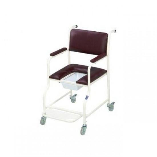 Hasta Arabası Ev Tipi Lazımlıklı HMC8002
