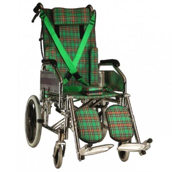 Tekerlekli Sandalye Manuel HMC405