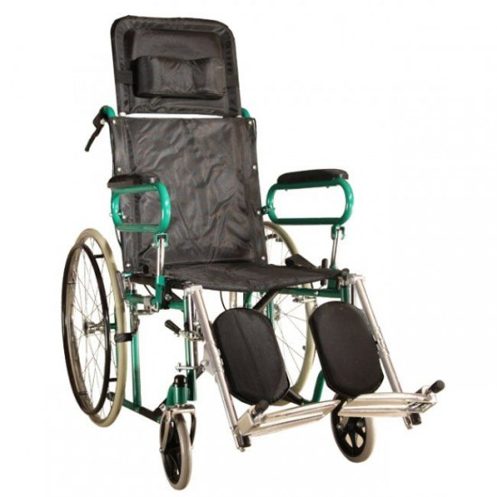 Tekerlekli Sandalye Manuel HMC410