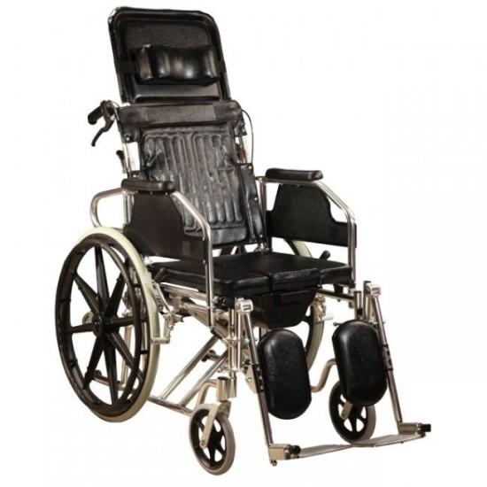 Tekerlekli Sandalye Manuel HMC411