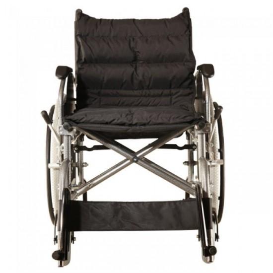 Büyük Beden Tekerlekli Sandalye Manuel HMC416