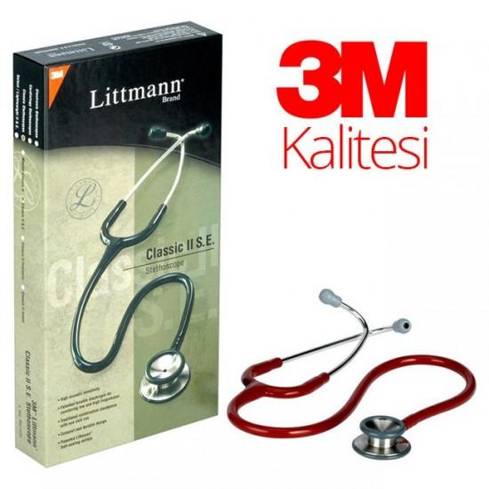 3M Littmann Classic Steteskop