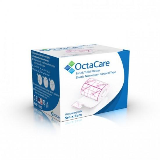 OctaCare Antialerjik Flaster 5cm X 5mt (Fix)