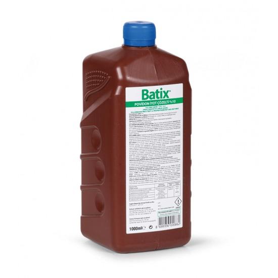 Batix Batikon Antiseptik Solüsyon (1 LT)