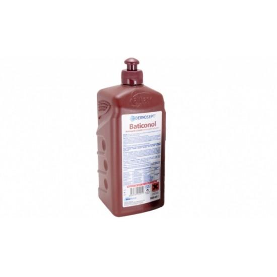 Dermosept Batikon Antiseptik (1 LT)