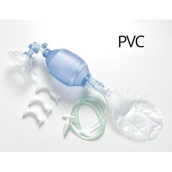 PVC Ambu Seti (Yetişkin)