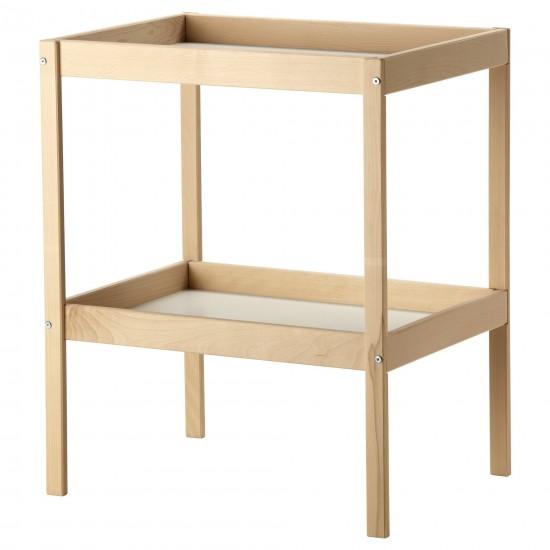 Alt Değiştirme Masası (Bebek Kodu)