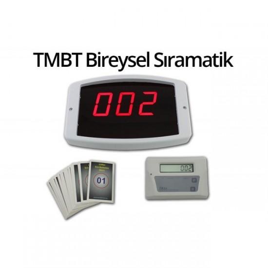 Bireysel Sıramatik Sistemi TMBT