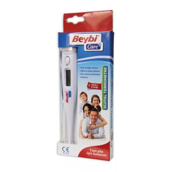 Beybi Dijital Kalem Tipi Termometre