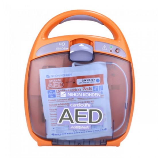 Nihon Kohden AED 2152K Defibrilatör