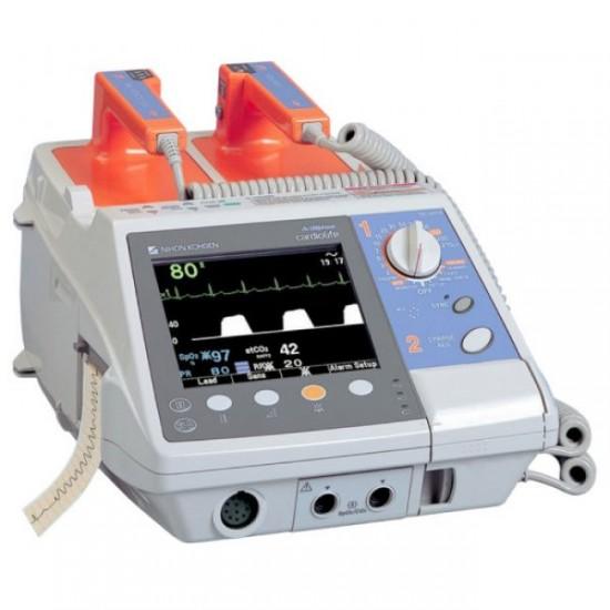 Nihon Kohden TEC-5500 Defibrilatör