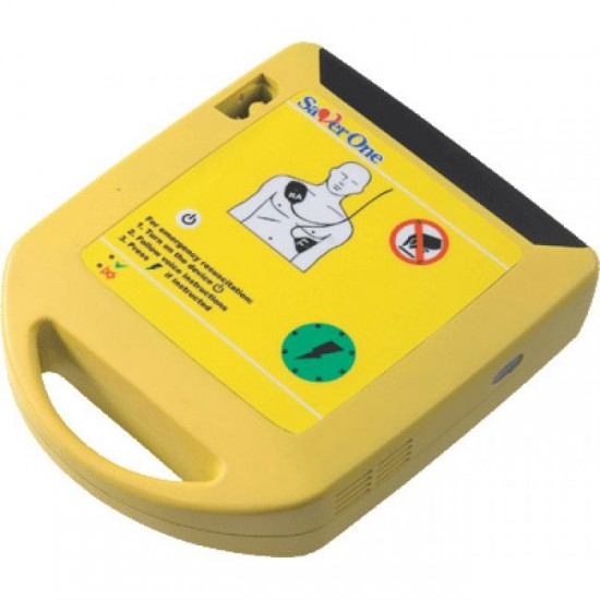 Saver One AED Defibrilatör