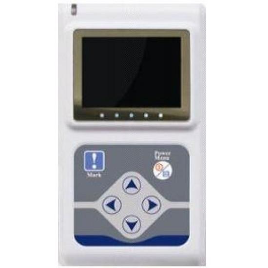 Medwelt TLC-5000 12 Kanallı EKG Holteri