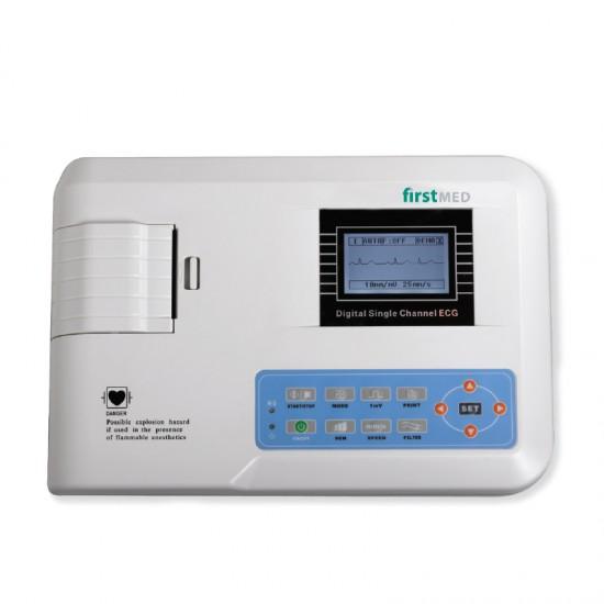 Firstmed Tek Kanallı EKG Cihazı 100G