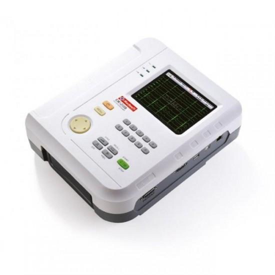 Medwelt 12 Kanallı Yorumlu EKG Cihazı