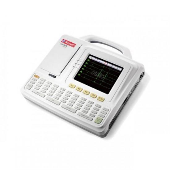 Medwelt 6 Kanallı Yorumlu EKG Cihazı