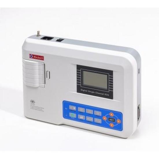 Medwelt Tek Kanallı EKG Cihazı ECG100G