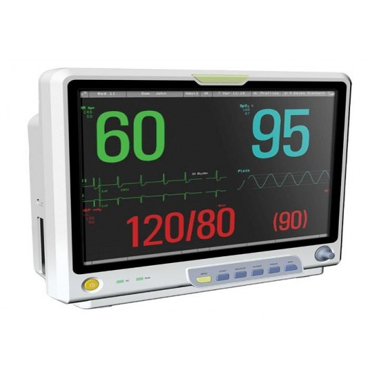 Medwelt CMS-9200 Hastabaşı Monitörü