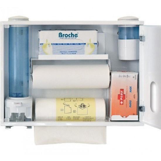 Hygiene Box 6 (Hijyen)