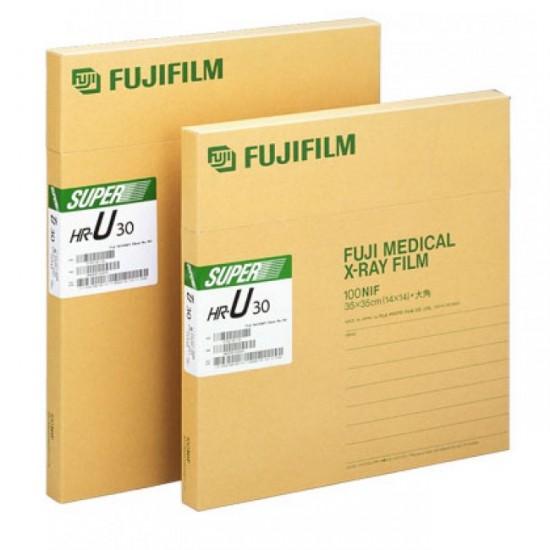 Fujifilm 15x30 Panoramik Röntgen Filmi