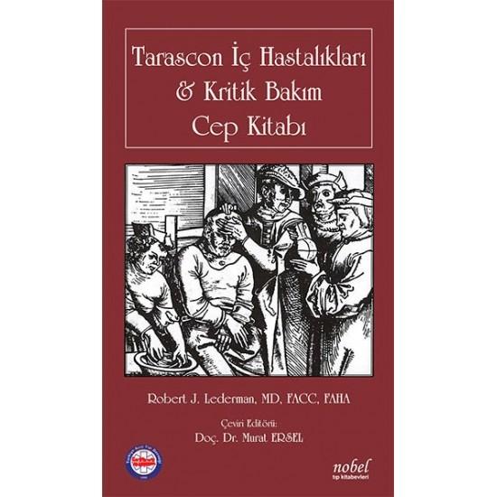 Tarascon İç Hastalıkları & Kritik Bakım Cep Kitabı