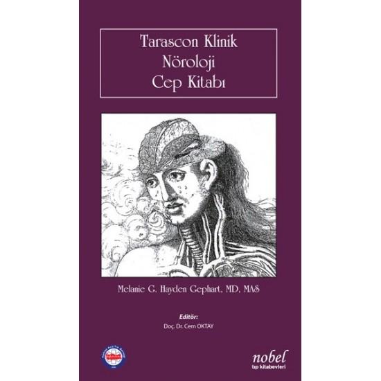 Tarascon Klinik Nöroloji Cep Kitabı