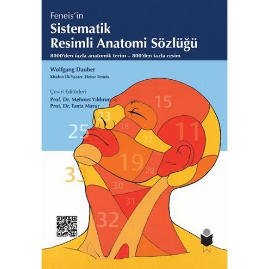 Feneisin Sistematik Resimli Anatomi Sözlüğü
