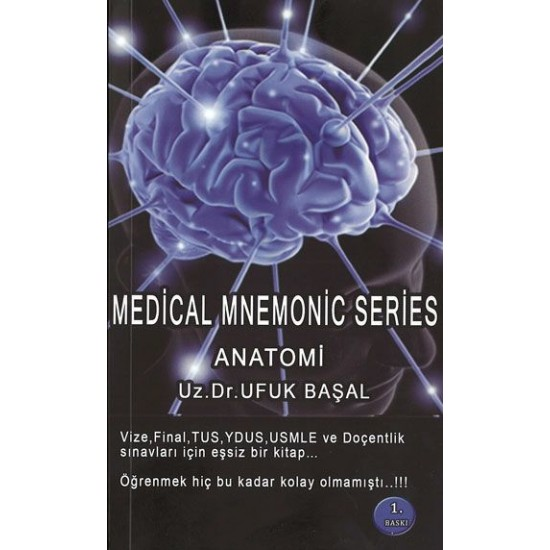 Medical Mnemonic Series: Anatomi