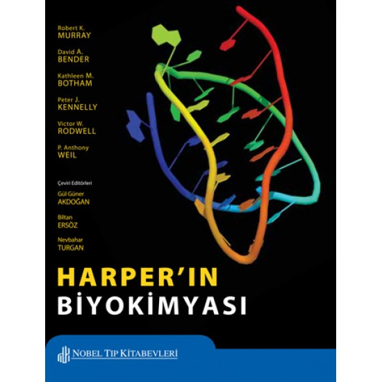 Harperın Biyokimyası