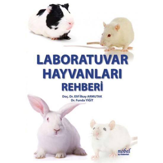 Laboratuvar Hayvanları Rehberi