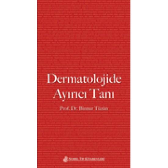 Dermatolojide Ayırıcı Tanı