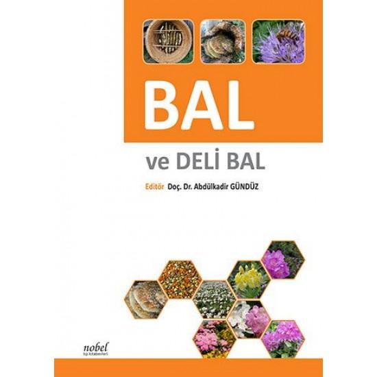 Bal ve Deli Bal