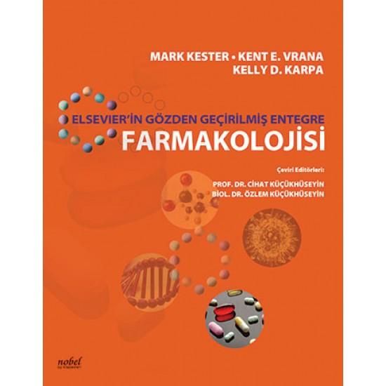 Elsevierin Gözden Geçirilmiş Entegre Farmakolojisi