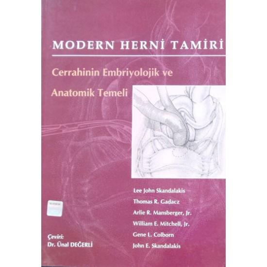 Modern Herni Tamiri
