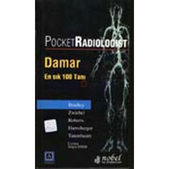 Pocket Radiologist: Damar - En Sık 100 Tanı