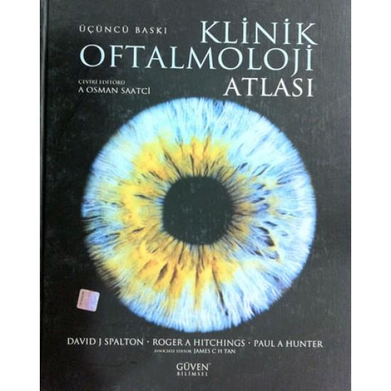 Klinik Oftalmoloji Atlası