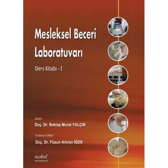 Mesleksel Beceri Laboratuvarı: Ders Kitabı 1