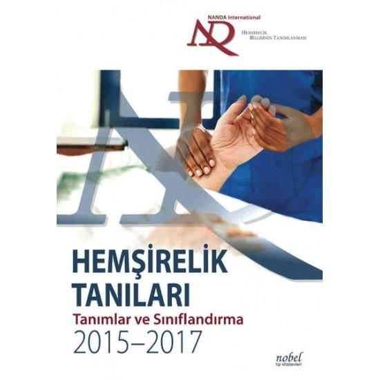 NANDA Hemşirelik Tanıları: Tanımlar & Sınıflandırma 2015-2017
