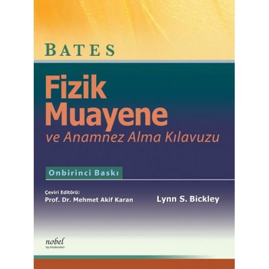 Bates Fizik Muayene ve Anamnez Alma Kılavuzu