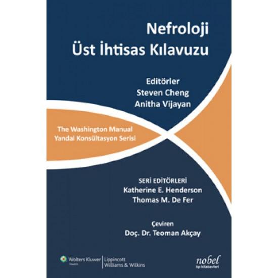 Nefroloji Üst İhtisas Kılavuzu