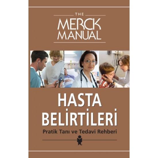 The Merck Manual Hasta Belirtileri: Pratik Tanı ve Tedavi Rehberi